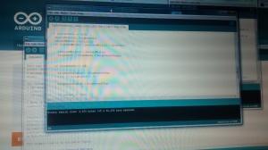 Arduino code!